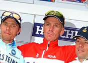 Photos : 10/10/2004 - Paris-Tours