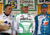 Photos : 29/01/2006 - Grand-Prix La Marseillaise