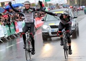 Photos : 21/03/2013 - Tour de Normandie (Etape 3 - Thuit-Signol - Argentan )